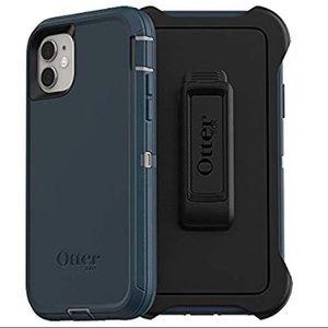NIB OtterBox Defender Iphone 11 phone case